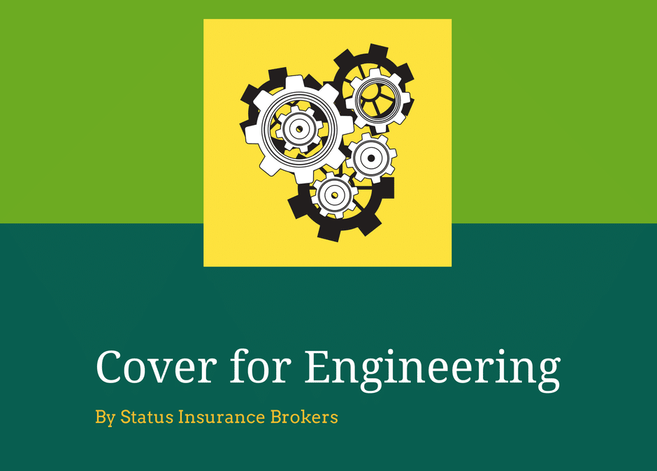 Engineering Insurance Cover