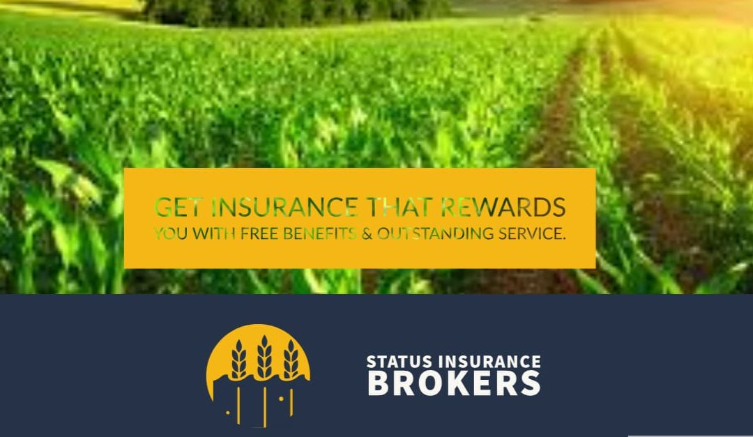 Why we think Agriculture Insurance is a must-have for farmers